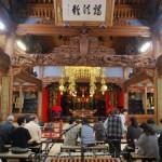 平成25年度 仏教講座・野外研修